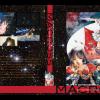 Dvd text side back DRYL Macross