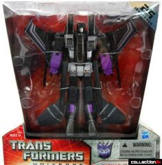 Masterpiece Skywarp At Walmart