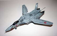 VF-0S Phoenix custom Low Visible color