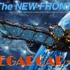 (Mercurial Morpheus) Megaroad 01 Flashback 2012 Launch Poster