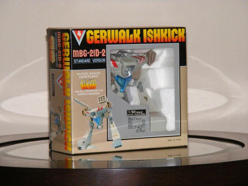 1 60 Gerwalk Ishkick Grey