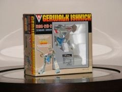 1 60 Gerwalk Ishkick Grey