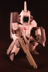 MW Con 2012 Toy Exclusive SD VF-11C