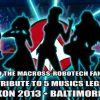 Otakon 2013 • Macross-Robotech Fan Panel Promo 1