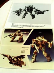 Revell Orbot Presskit Photos