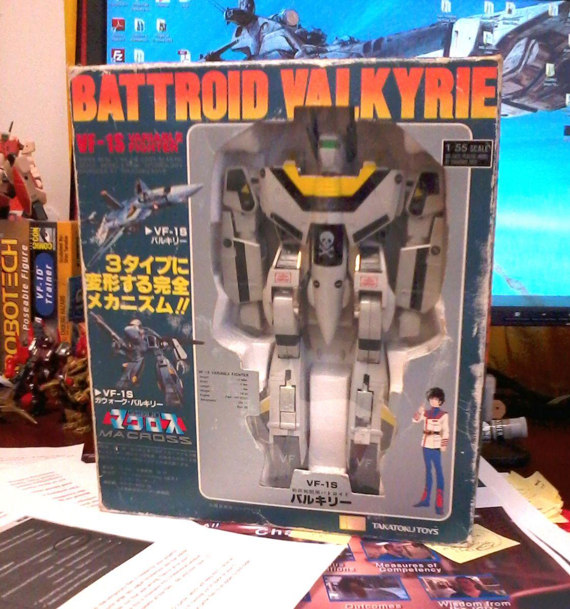 Takatoku VF-1S