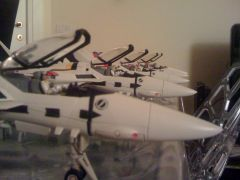 Group Fighters scale 1/48