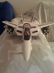 Macross Yamato Collection 1/48 to Italy