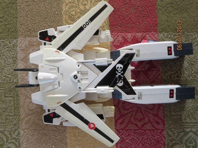 Version #2 Strike Valk wing