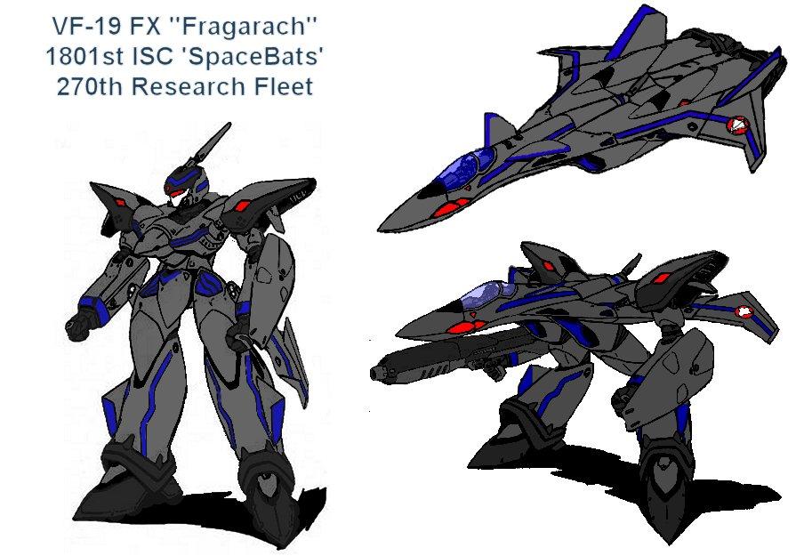 VF-19FX