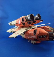 Valkyrie VF-1S Strike Pack in VT Colours  2
