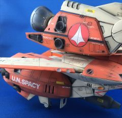 Valkyrie VF-1S Strike Pack in VT Colours  14