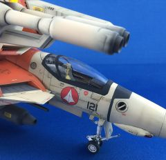 Valkyrie VF-1S Strike Pack in VT Colours  12