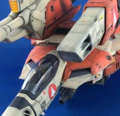 Valkyrie VF-1S Strike Pack in VT Colours  9