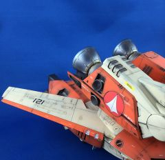 Valkyrie VF-1S Strike Pack in VT Colours  15