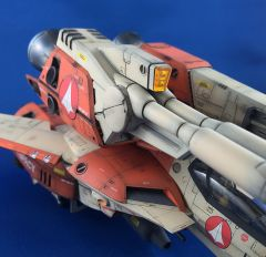 Valkyrie VF-1S Strike Pack in VT Colours  11