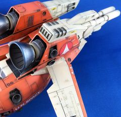 Valkyrie VF-1S Strike Pack in VT Colours  16