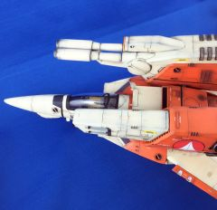 Valkyrie VF-1S Strike Pack in VT Colours  7