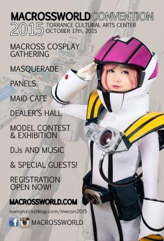 MW Con 2015 Flyer