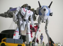 Hi-Metal R Macross  toys and more [03]