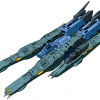 macrosscannon carrier
