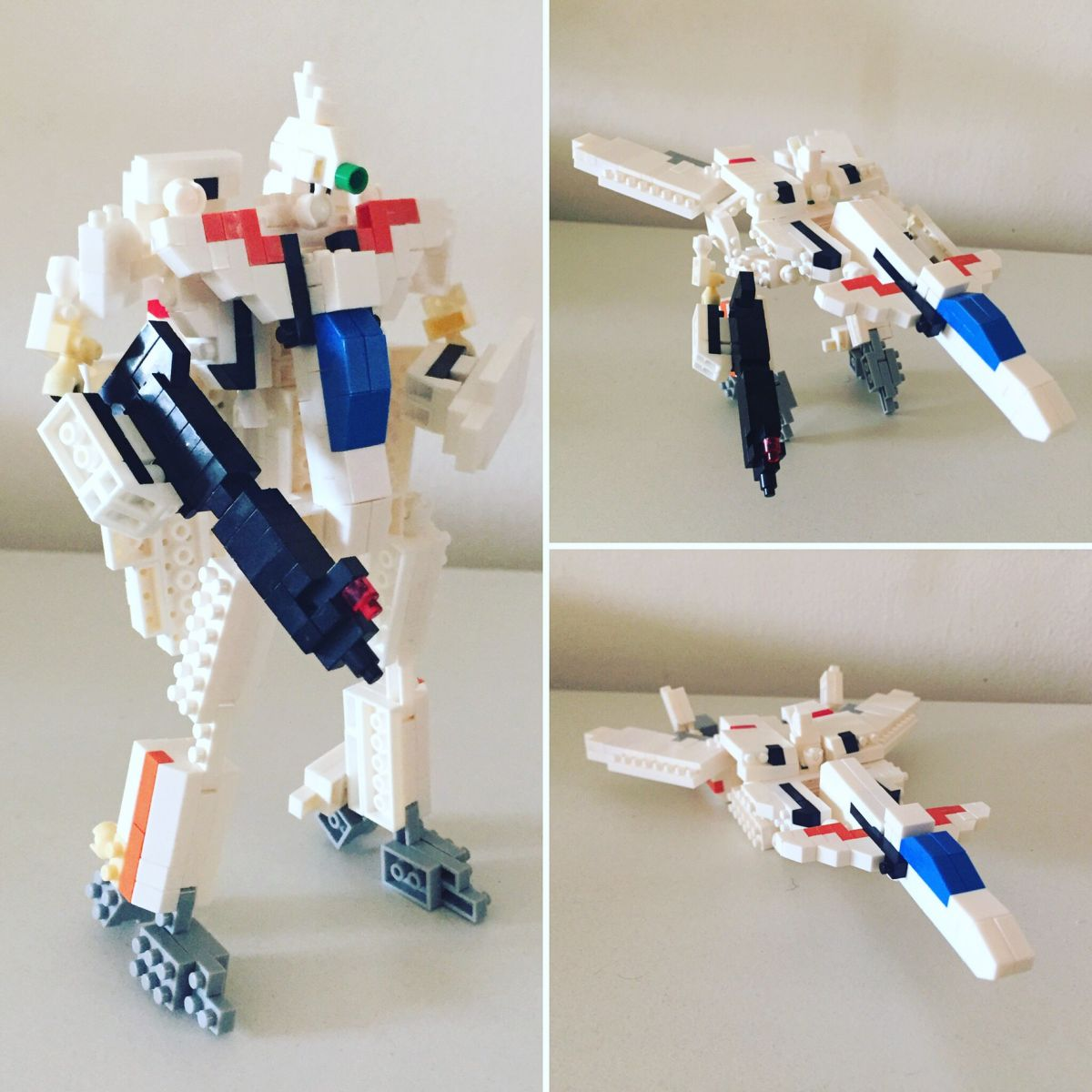 Nanoblock VF-11