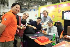 Macross Fans of Malaysia, Singapore and Mexico