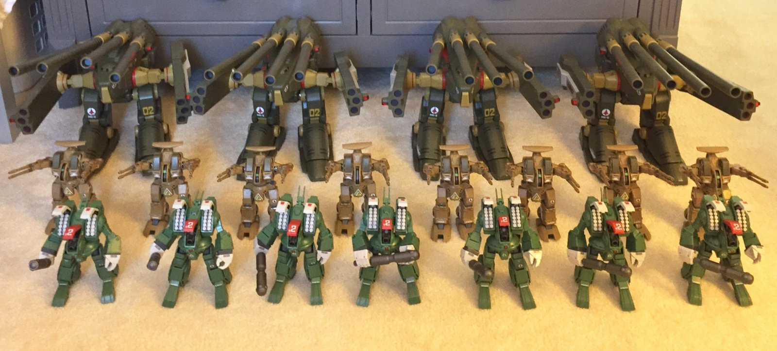 hmrdestroidfirepower