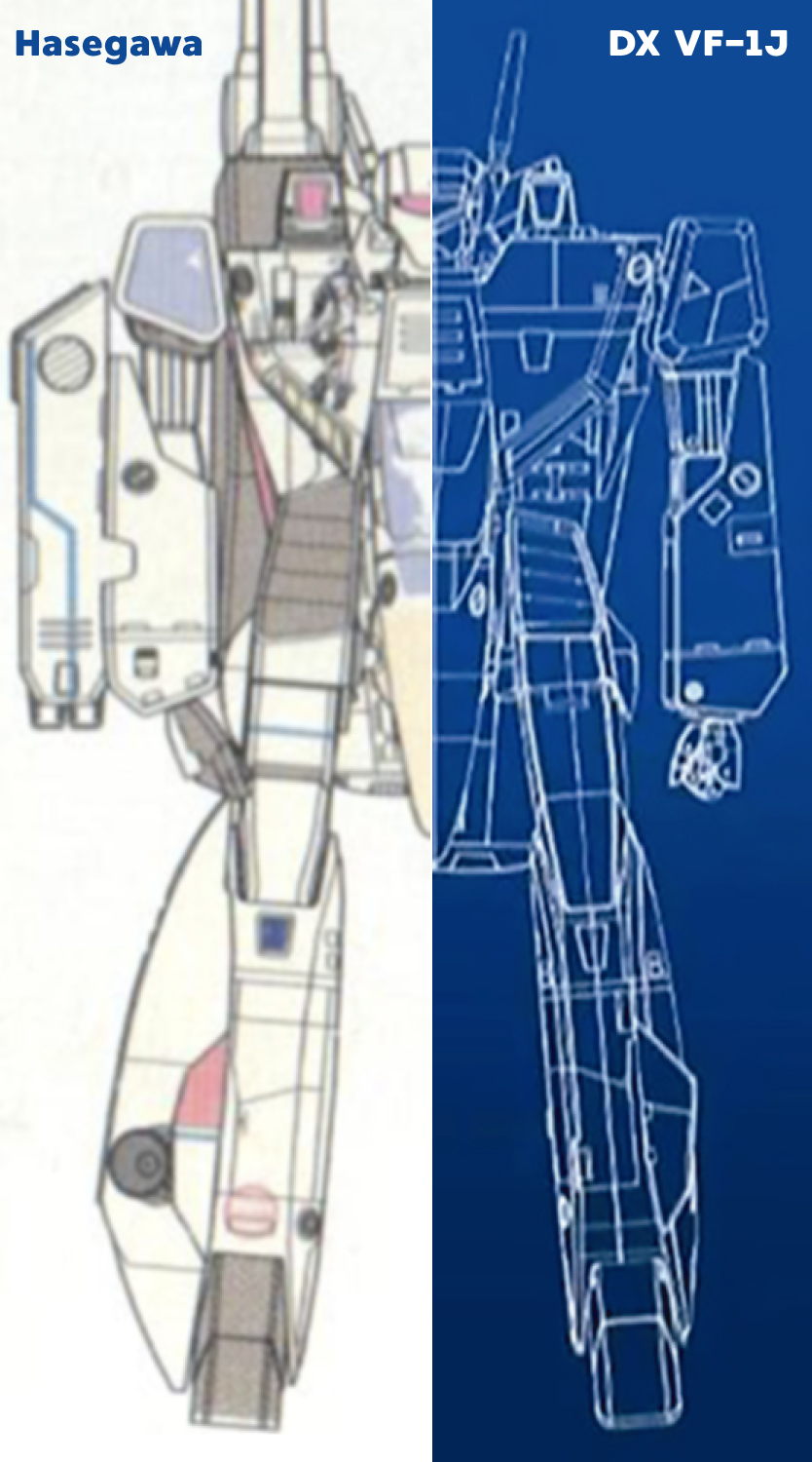 Dx Chogokin Vf 1j Page 5 Toys Macross World Forums Top Up Jenius Balance But I Dont Love The Neckless Thats Why A Lot Of People Like Hasegawa That Seems To Be More Balanced Considering Advantage Non Transformable