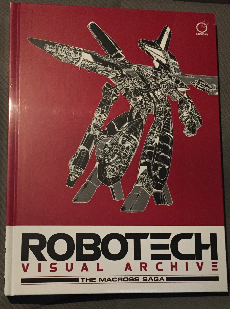 robotechvisualarchive