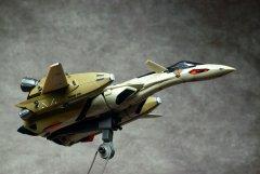 YF-19 w/TREX 5