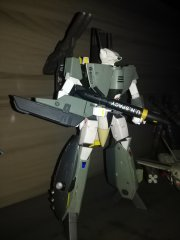 VF—1J BLACK ACES 1/60 custom