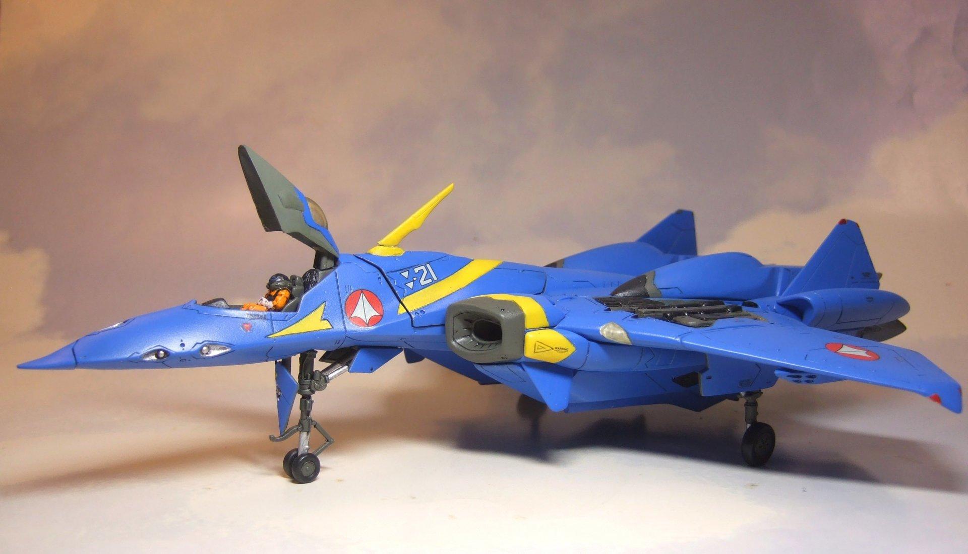 Club M 1-72 YF-21 Project 3.jpg