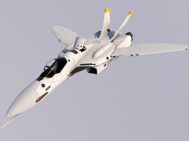 VF-0 WIP1