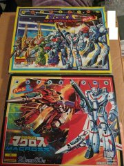 JVMacross Ohsato Macross Collection