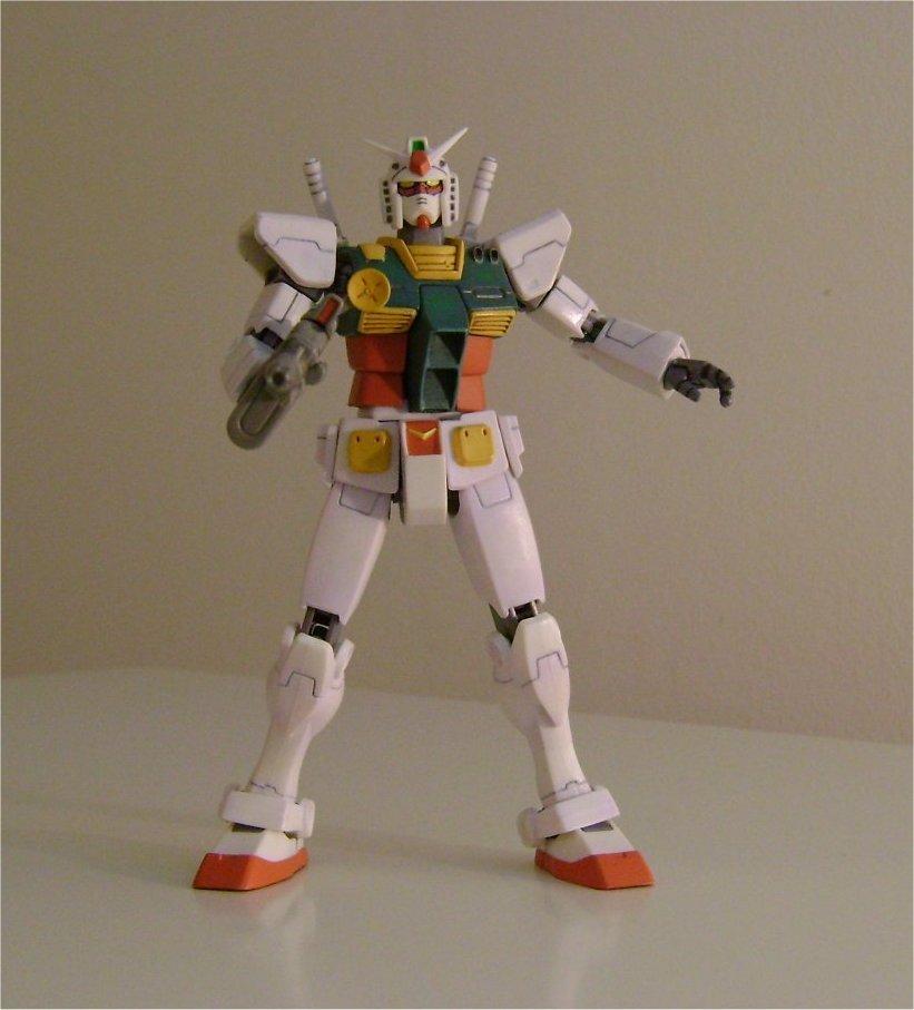 MSG. Gundam RX-78-2 The Origin (Amuro)  02.jpg