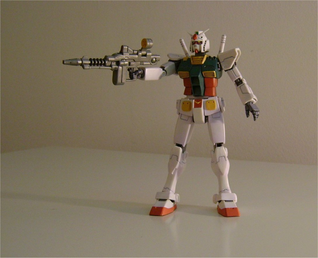 MSG. Gundam RX-78-2 The Origin (Amuro)  03.jpg