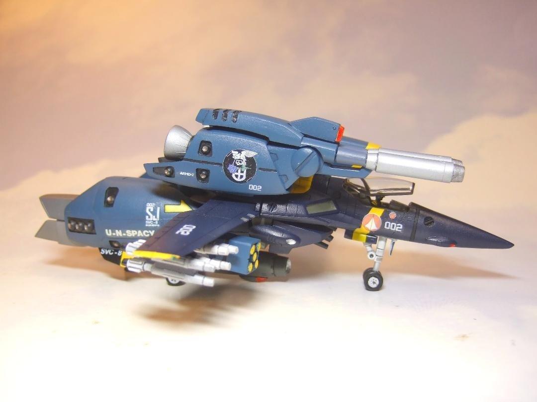Yellow Submarine 1-100 VF-1S Strike Completed (3).jpg