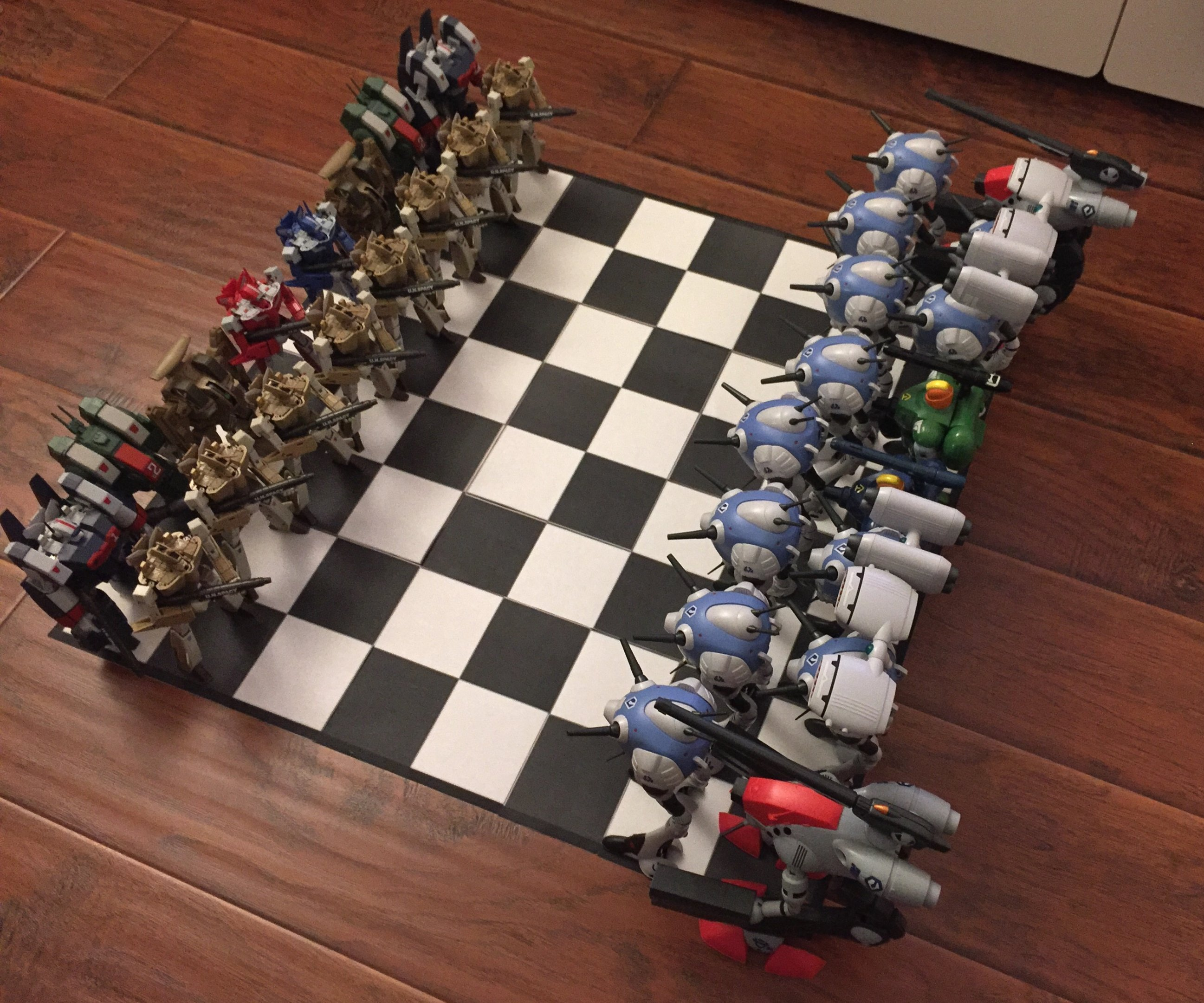 sh9000's collection
