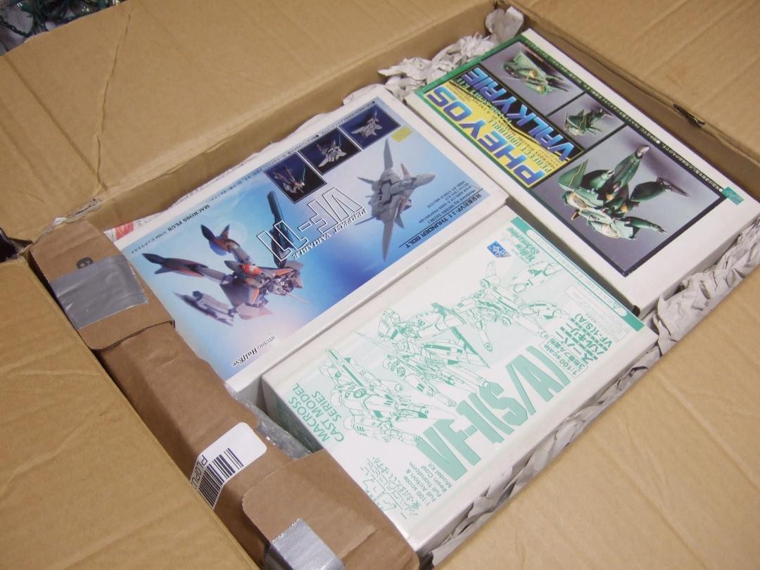 Macross Resin Kit Collection With Tom (6).jpg