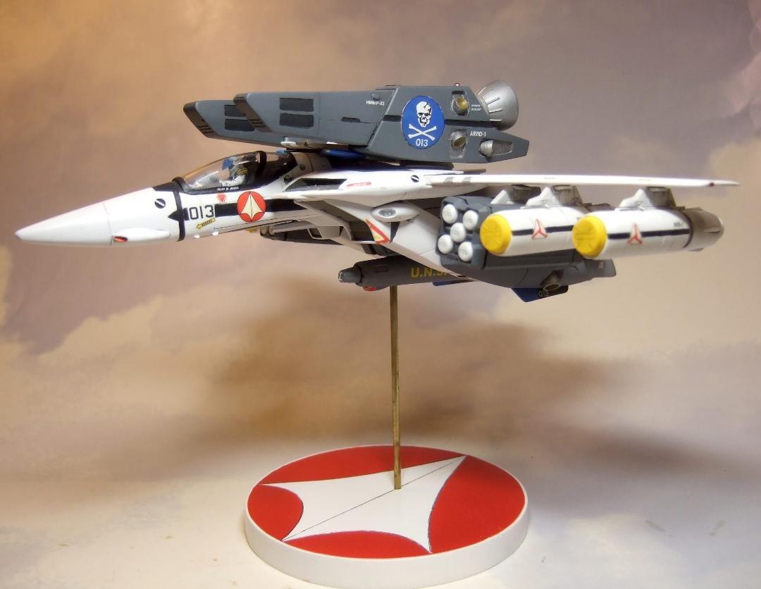 Club M 1-72 VF-1A Max Super Project Finished (5).jpg