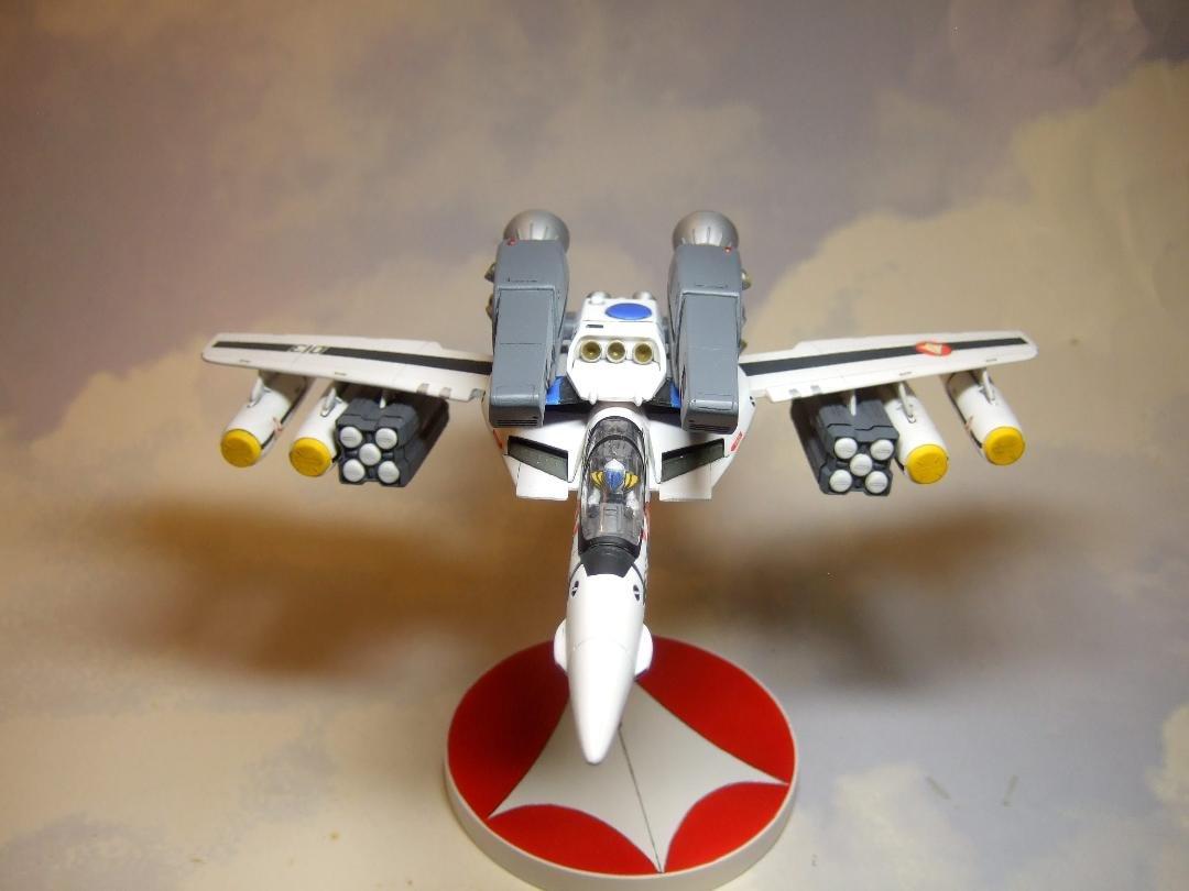 Club M 1-72 VF-1A Max Super Project Finished (7).jpg