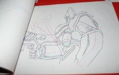 Macross 7 Sketchbook A 5.JPG