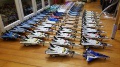 MacrossWorld Member Custom Toy Gallery