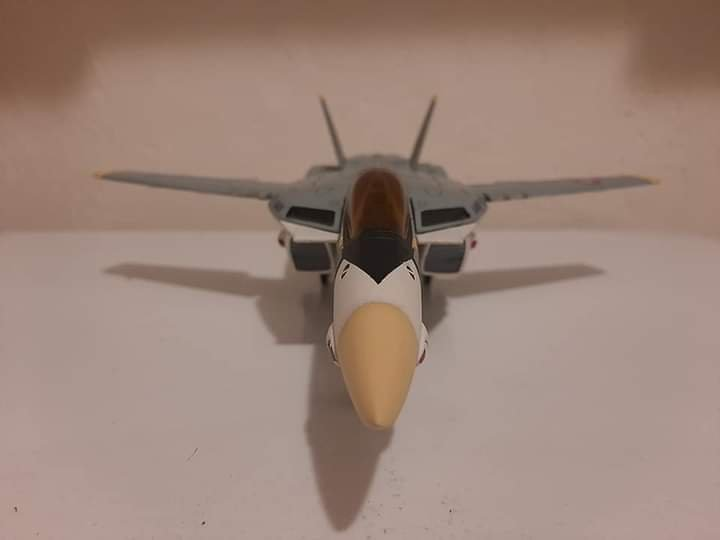 VF-1J BLACK ACES 1/60 2.0