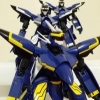 Macross Fan Film - last post by spanner76